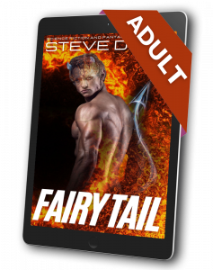 "Steve Dean's Sci-Fi & Fantasy Stories ""Fairy Tail"""