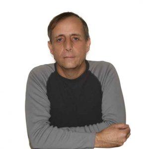 Steve Dean Portrait